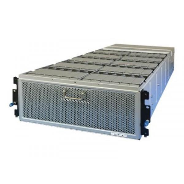 HGST, 4U60, G1, 480TB, 512e, ISE, 4U, 60, Bay, Data, Storage, Rackmount, JBOD, -, 2x2x4-lane, SATA, 6Gb/s, 2x650W, PSU, 60x, 8TB, HE10, -, Hita,