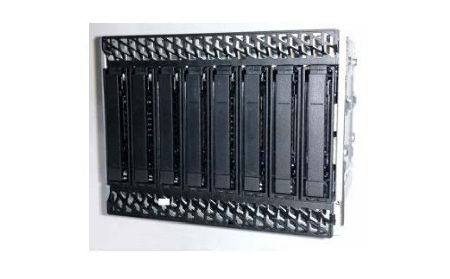 INTEL, HOT, SWAP, DRIVE, CAGE, KIT, 8, x, 2.5, SAS/NVMe, COMBO, FOR, TOWER, SERVER, for, P4304XXMUXX,
