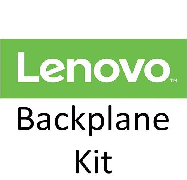 LENOVO, ST250, 2.5, SATA/SAS, 8-BAY, BACKPLANE, KIT,