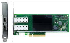 LENOVO, THINKSYSTEM, INTEL, X710-DA2, PCIE, 10GB, 2-PORT, SFP+, ETHERNET, ADAPTER,