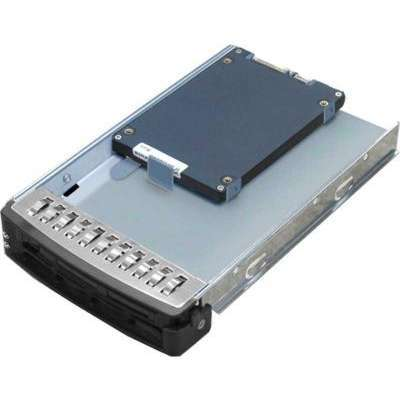 Supermicro, (Gen, 2), 3.5, to, 2.5, Converter, Drive, Tray, (MCP-220-00080-0B),