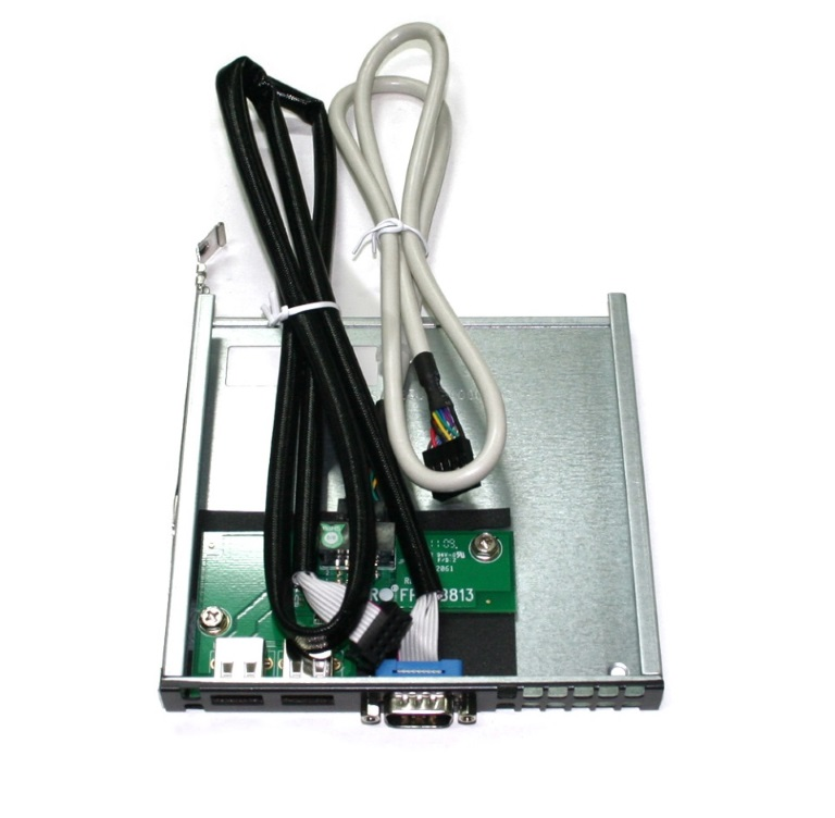 Supermicro, BBU09, Extension, Kit, install, on, 2.5, HDD, Tray,