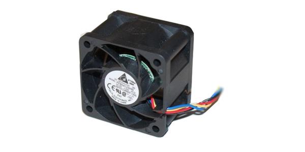 Supermicro, 4028mm, 13K, 4-Pin, PWM, Fan, for, SC813MF, SC113M,