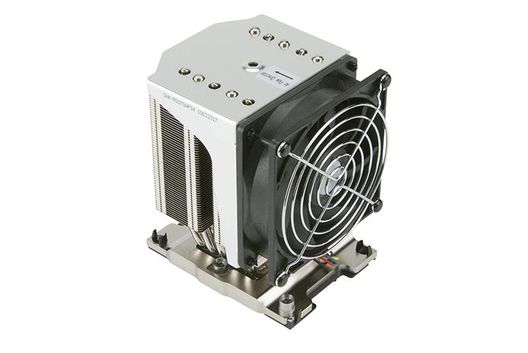 Supermicro, 4U, Active, CPU, Heat, Sink, Socket, LGA3647-0, (SNK-P0070APS4),