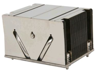 SuperMicro, Passive, E5, Heatsink, For, Use, with, X9SRI-F, Server, Bd,