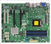 SUPERMICRO, MBD-X11SAE-F-O, ATX, Server, Motherboard, LGA, 1151, Intel, C236,