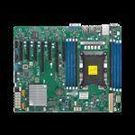Supermicro, X11SPL-F, MotherBoard, Xeon, LGA3647, Single, Socket, C621, 8, x, DIMM, 2, x, GBe, LAN, 8, x, SATA3, Ports,