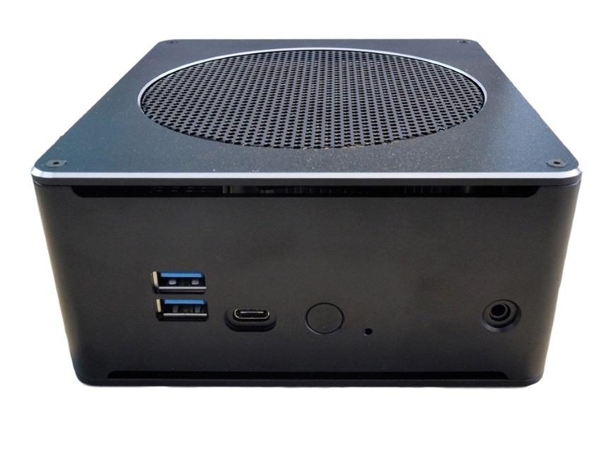 Intel, Breeze, 6th, Gen, Core, i3, NUC, Barebone, Kit, -, i3-6100H, AC, WiFi+BT, 2xUSB3.0, 2xUSB2.0, 1xType-C, HDMI, MiniDP, Ethern,