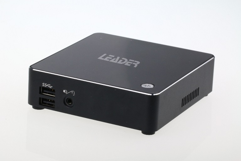 LEADER, Breeze, 8th, Gen, Core, i5, NUC, Barebone, Kit, -, i5-8250U, AC, WiFi+BT, 2xUSB3.0, 2xUSB2.0, 1xType-C, HDMI, MiniDP, Ether,