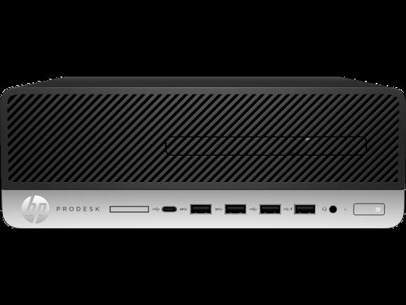 Hewlett-Packard, PD, 600, G5, SFF, I5-9500, 8GB, 256GB,