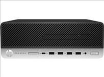 Hewlett-Packard, PD, 600, G5, SFF, I7-9700, 8GB, 256GB,