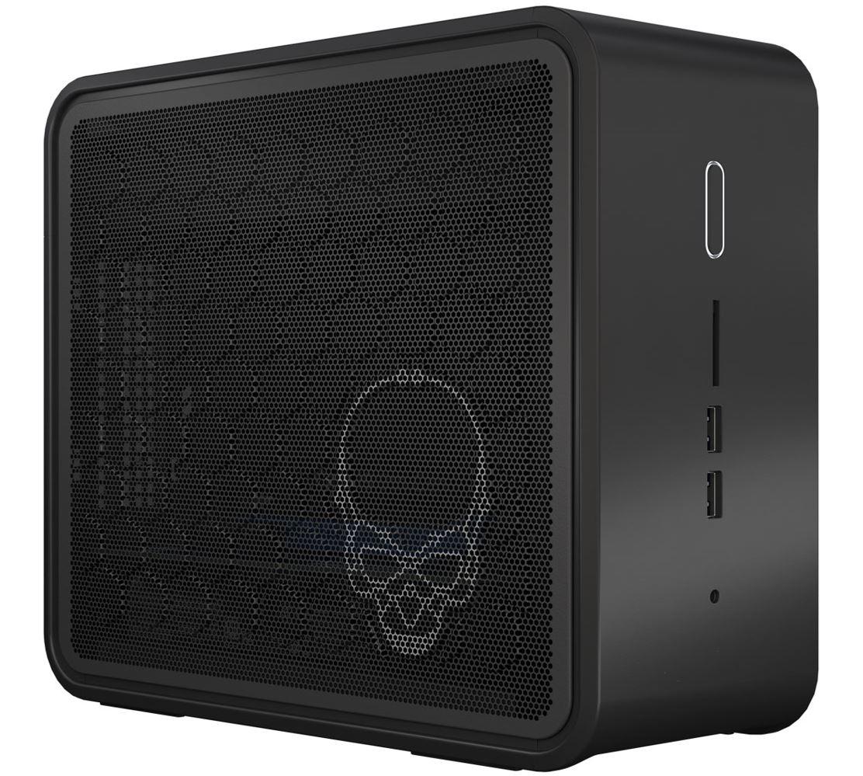 Intel, NUC9, I7-9750H, MINI, PC, BAREBONE, KIT,