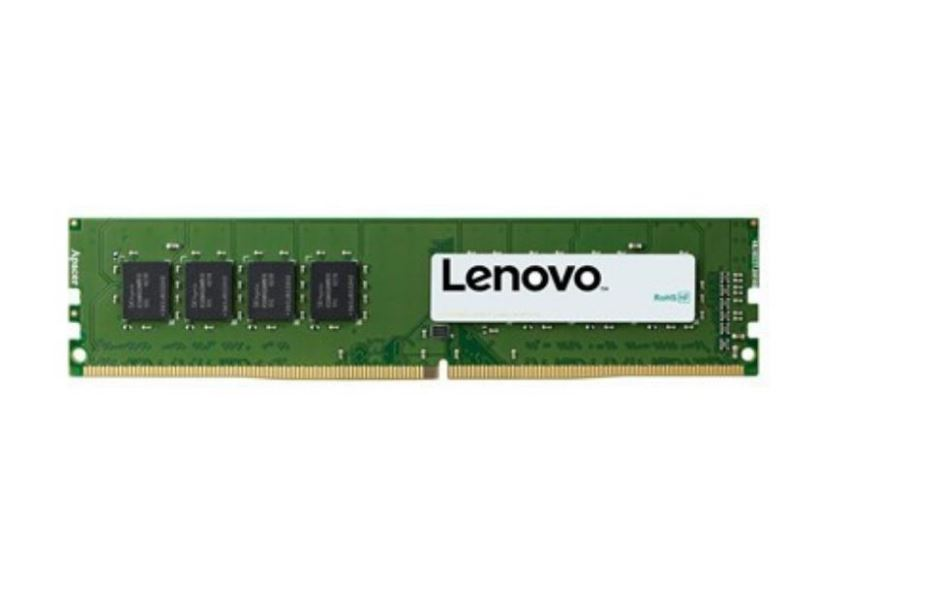 Lenovo, 16GB, (1x16GB), DDR4, 2133MHz, 1.2V, non-ECC, UDIMM, Suits, ThinkCentre, M710, M720, SFF, M900, SFF, Series,