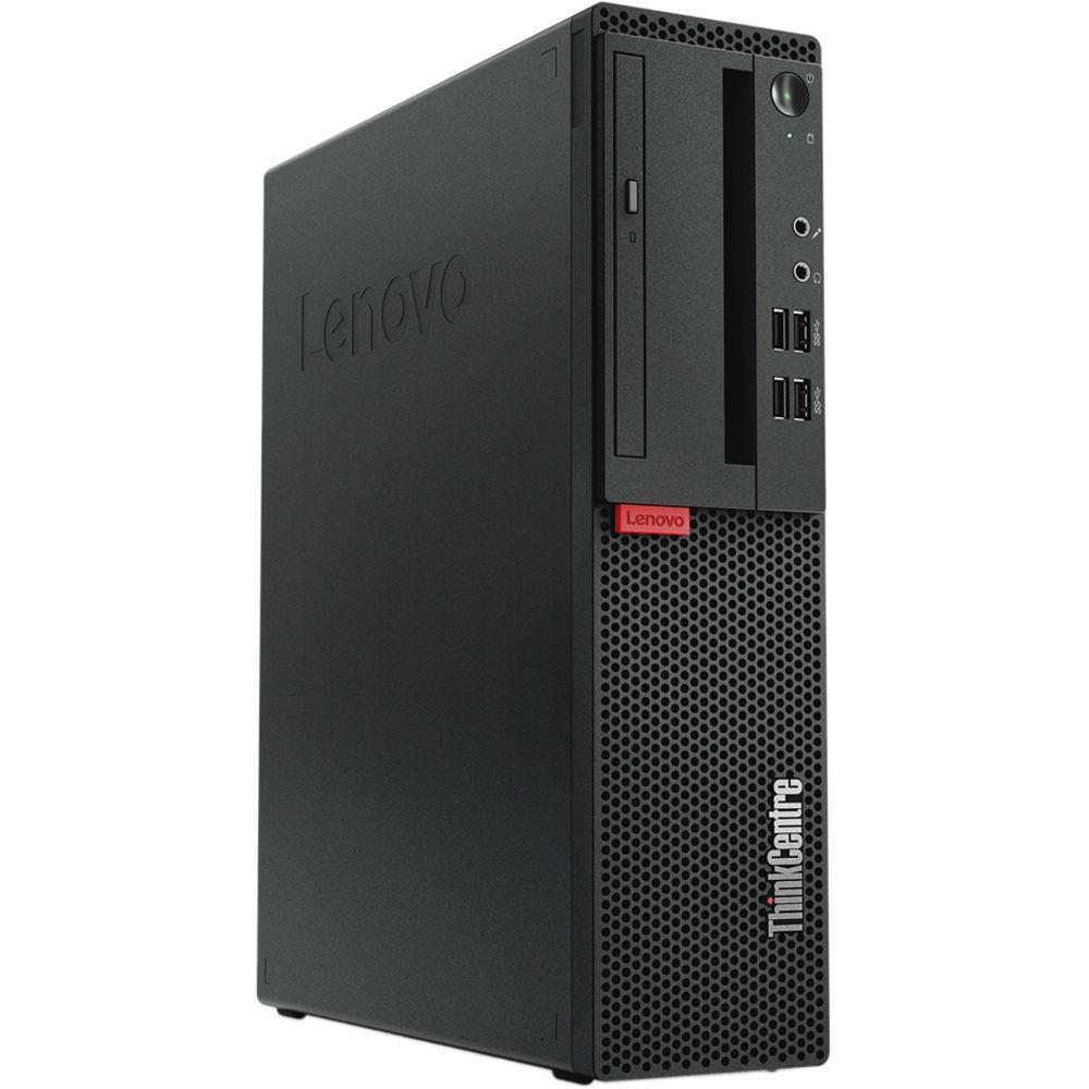 M710E, SFF, I5-7400, 8gb, 256G, DVDRW, W10P64,