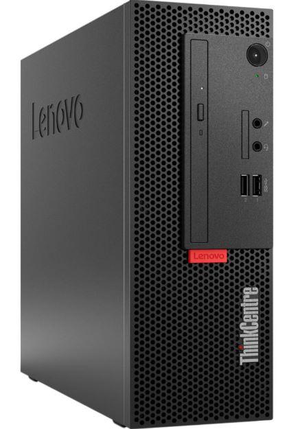 M710E, SFF, I7-7700, 8gb, 256G, DVDRW, W10P64,