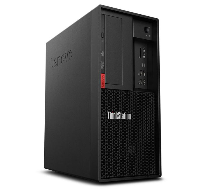 Lenovo, ThinkStation, P330, Tower, Workstation, Intel, i7-8700, 16GB, 512GB, SSD, Quadro, P620, 2GB, DVDRW, Windows, 10, Pro, 3Yr, Onsite,