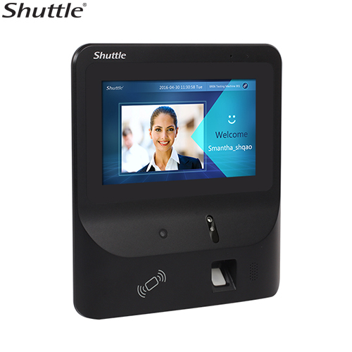 Shuttle, BR06S, 7, panel, with, touch,