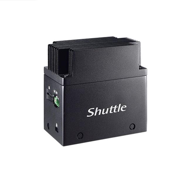 Shuttle, EN01, Intelligent, Platform, for, Data-Intensive, Edge, Applications, Miniature, Design, Full, Processor, Options, Versa,