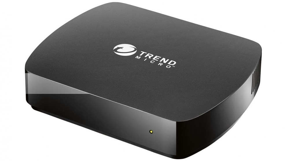 Trend, Micro, Home, Network, Security, with, 24mth, Subscription,