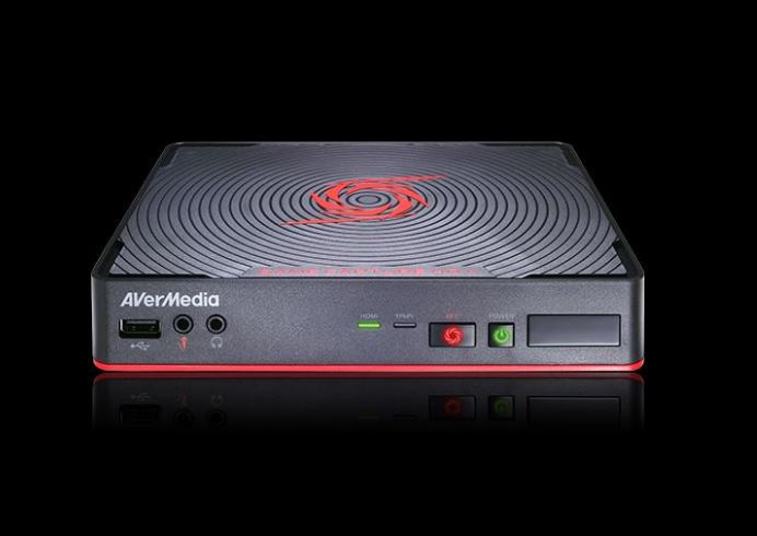 AVerMedia, C285, Game, Capture, HD, II, Capture, device, for, Consoles, Xbox, PS4, PS4, Pro., 1080p, @, 30, fps., 12, Months, Warranty,