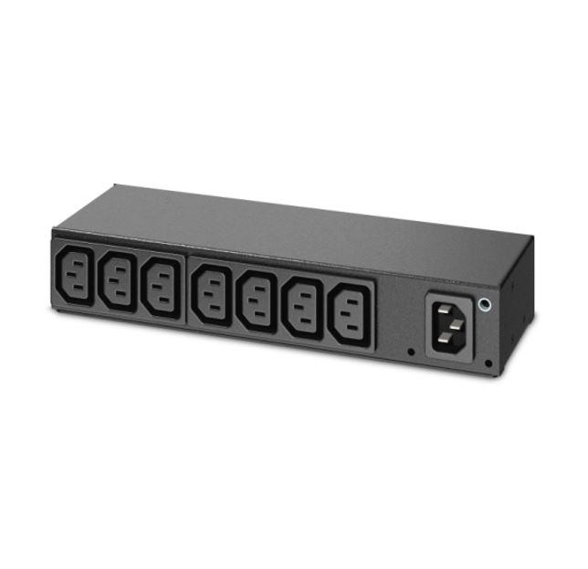 APC, RACK, PDU, BASIC, 0U/1U, 120-240V/,