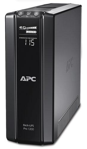 Apc, BACK-UPS, PRO, 1200, 230V.,