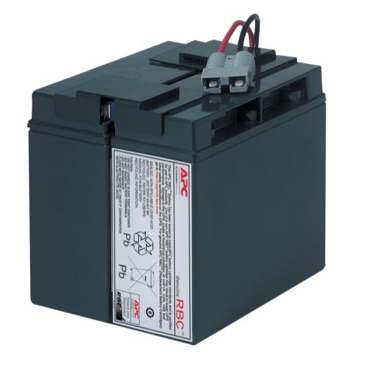 APC, Replacement, Battery, Cartridge, 7,