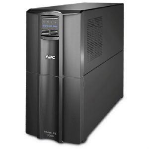 Schneider, SMART-UPS, 3000VA, LCD, 230V,