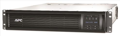 APC, Smart-UPS, 3000VA, LCD, RM, 2U, 230V, with,