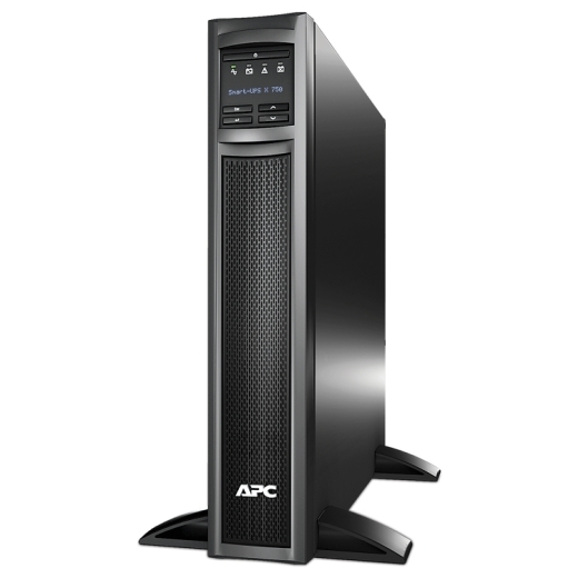 Schneider, SMART-UPS, X, 750VA, RACK/TOWER, LCD, 230V,