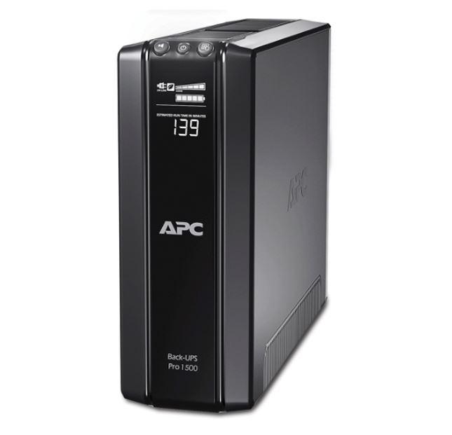 Apc, BACK-UPS, PRO, 1500, 230V,