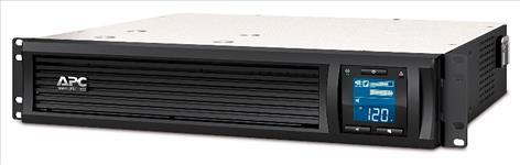 APC, Smart-UPS, C, 1500VA, LCD,