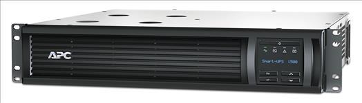APC, Smart-UPS, 1500VA, LCD,