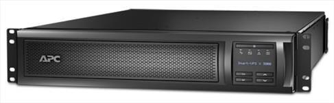 APC, SMART-UPS, X, 3000VA,
