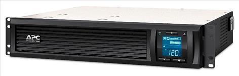 APC, SMART-UPS, C, 1000VA, LCD,