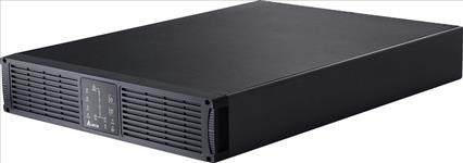 Delta, M-Series, 1kVA, Line-Interactive, UPS, 2U, Rackmount,