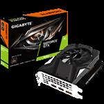 Gigabyte, nVidia, GeForce, GTX, 1650, Mini, ITX, OC, 4GB, GDDR5, PCIe, Video, Cards, 8K@60Hz, DP, 2xHDMI, 3xDisplays, 1680MHz,