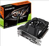 GIGABYTE, GF, GTX, 1650, SUPER, PCIe, x16, 4GB, GDDR6, DP, HDMI, DVI, OC, 3YR, WTY,
