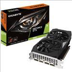 Gigabyte, nVidia, GeForce, GTX, 1660, OC, 6GB, PCIe, Video, Card, 7680x4320@60Hz, 3xDP, HDMI, 4xDisplays, Windforce, 2X, Cooling, 1830MHz,