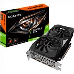 Gigabyte, nVidia, GeForce, GTX, 1660, Super, OC, 6GB, PCIe, Video, Card, 7680x4320@60Hz, 3xDP, HDMI, 4xDisplays, Windforce, 2X, Cooling, 1,