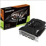 Gigabyte, nVidia, GeForce, GTX, 1660, Ti, Mini, ITX, OC, 6GB, PCIe, Video, Card, 7680x4320@60Hz, 3xDP, HDMI, 4xDisplays, 90mm, Unique, Blad,