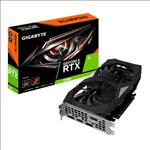 Gigabyte, nVidia, GeForce, RTX, 2060, OC, 6GB, GDDR6, 7680x4320@60Hz, 3xDP1.4, HDMI2.0, Windforce, 2X, Fan, Protection, Back, Plate, 1755,