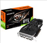 Gigabyte, nVidia, GeForce, RTX, 2070, Windforce, 2X, 8GB, 8K, 7680x4320@60Hz, 3xDP1.4, 1xHDMI2.0, USB-C, 1620MHz, RGB, ~GV-N2070WF3-8G,