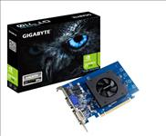 Gigabyte, nVidia, GeForce, GT, 710, 1GB, DDR5, PCIe, Video, Card, 4K, 2xDisplays, HDMI, DVI, Low, Profile, 954MHz, ~GV-N710D5-1GI,