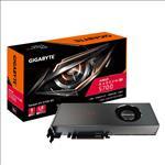 Gigabyte, AMD, Radeon, Navi, RX, 5700, 8GB, GDDR6, PCIe, 4.0, Video, Card, 8K, 7680x4320@60Hz, 4xDisplays, 3xDP, HDMI, 1725/1625, MHz, 7nm,