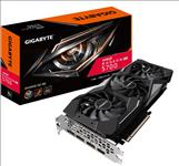 Gigabyte, AMD, Radeon, Navi, RX, 5700, GAMING, OC, 8G, GDDR6, PCIe, 4.0, Graphics, Card, 8K, 7680x4320@60Hz, 4xDisplays, 3xDP, HDMI, 1750/1,