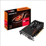 Gigabyte, AMD, Radeon, RX560, OC, 4GB, DDR5, PCIe, Video, Card, 8K, 7680x4320, 3xDisplays, DVI, HDM, DP, 1199/1189, MHz, 90mm, Fan, CrossFir,