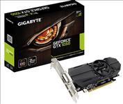 Gigabyte, nVidia, GeForce, GTX, 1050, OC, 2GB, Low, Profile, PCIe, Video, Card, 8K, @, 60Hz, DP, 2xHDMI, DVI, 4xDisplays, 1506/1468, MHz,