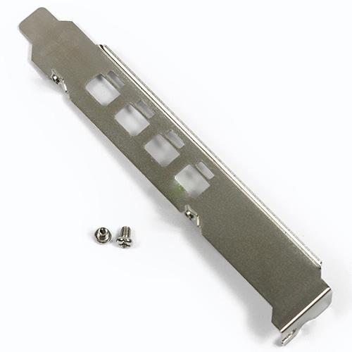 Leadtek, Quadro, Full, Height, Bracket, for, K1200, Series, (LS),