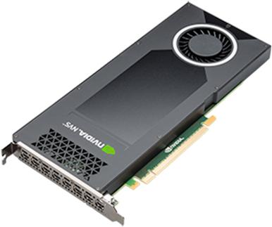 Leadtek, nVidia, Quadro, NVS, 810, PCIe, Workstation, Card, 4GB, DDR3, 8xmDP1.2, to, DP, 8x4096x2160@30Hz, 128-Bit, 28.8GB/s, 1024, Cuda,